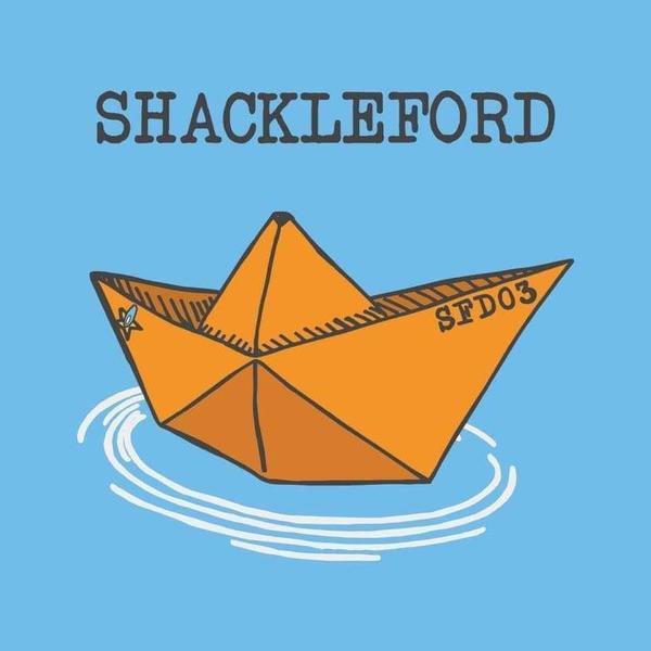 Shackleford Shackleford III Punk Rock Theory