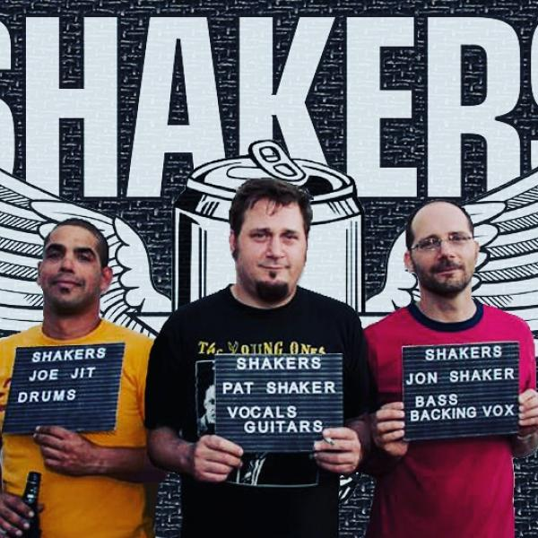 Shakers sign with A Jam Records and announce new album