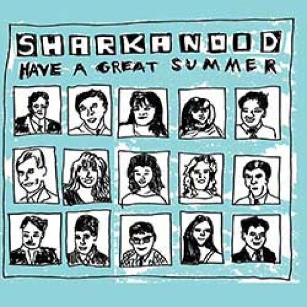 Sharkanoid – Have A Great Summer