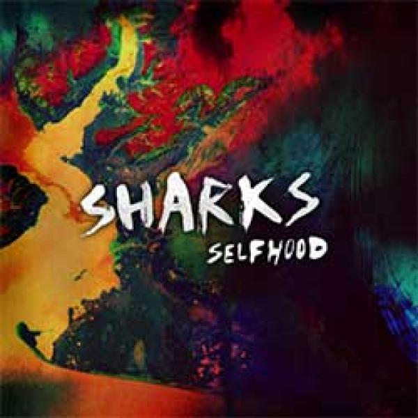 sharks selfhood album cover