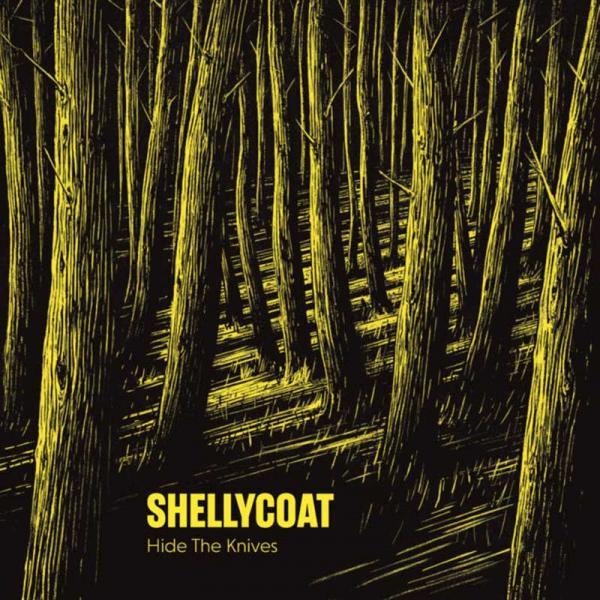 Shellycoat Hide The Knives Punk Rock Theory