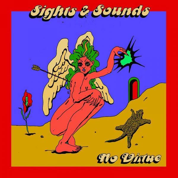Sights & Sounds No Virtue Punk Rock Theory