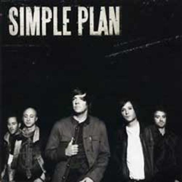 Simple Plan – S/T