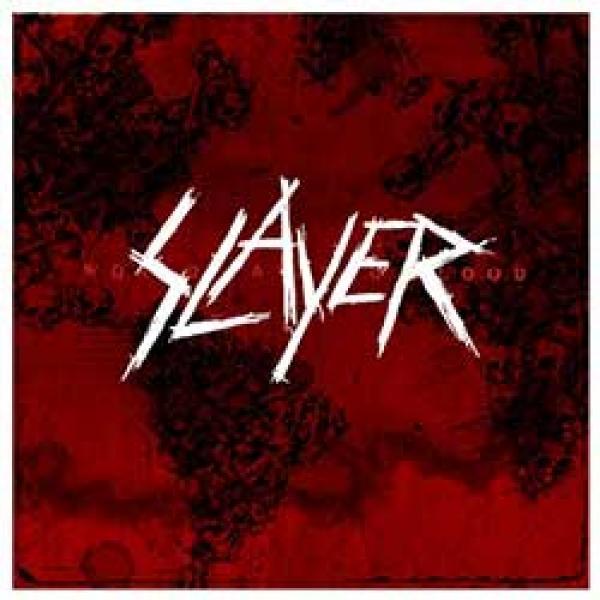 Slayer – World Painted Blood