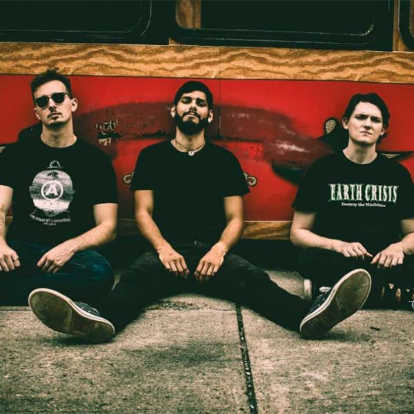 PREMIERE: Sleave share video for new single 'Swept'