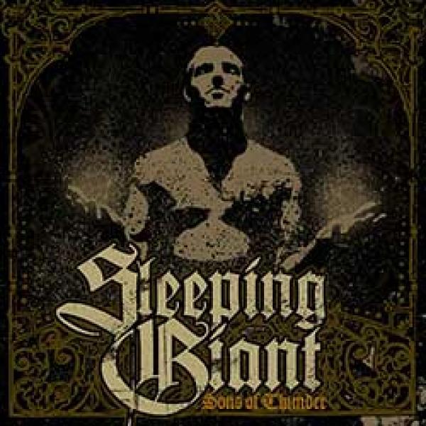 Sleeping Giant – Sons Of Thunder