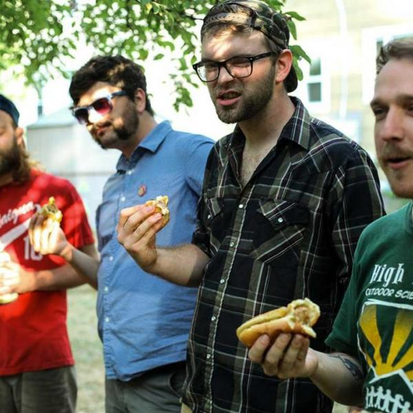 PREMIERE: Stream Slow Cooker's new album 'Do A Kickflip' in full