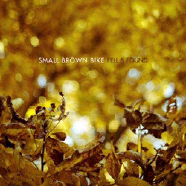 Small Brown Bike – Fell & Found