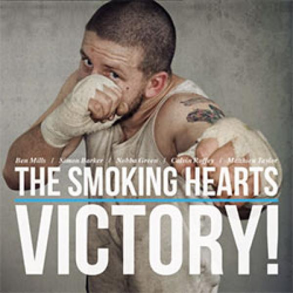 The Smoking Hearts – Victory!