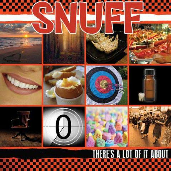Snuff There's A Lot Of It About Punk Rock Theory