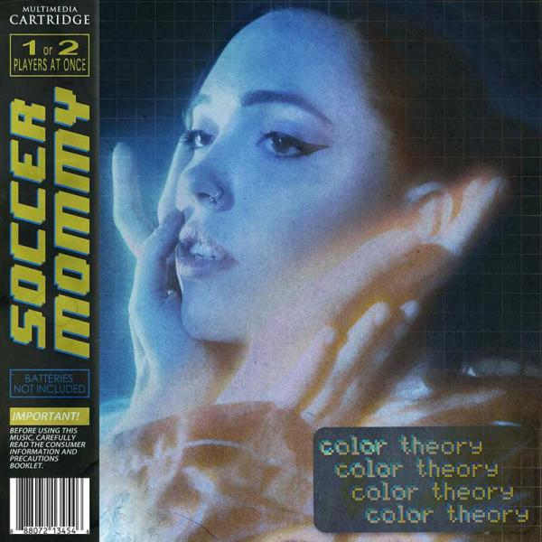 Soccer Mommy Color Theory Punk Rock Theory