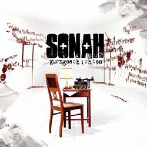 Sonah - Kurzgeschichten