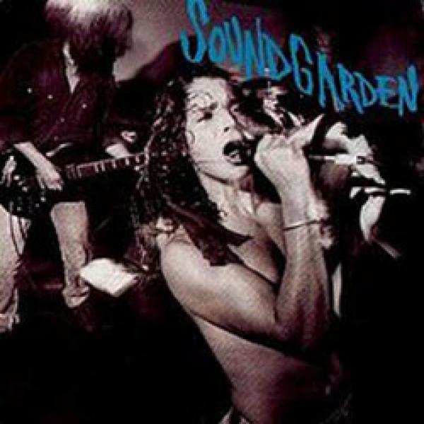Soundgarden – Screaming Life