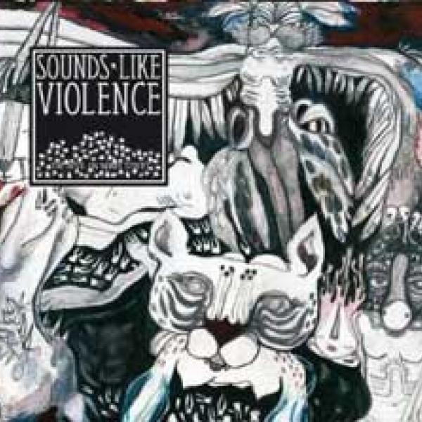 Sounds Like Violence – The Devil On Nobel Street