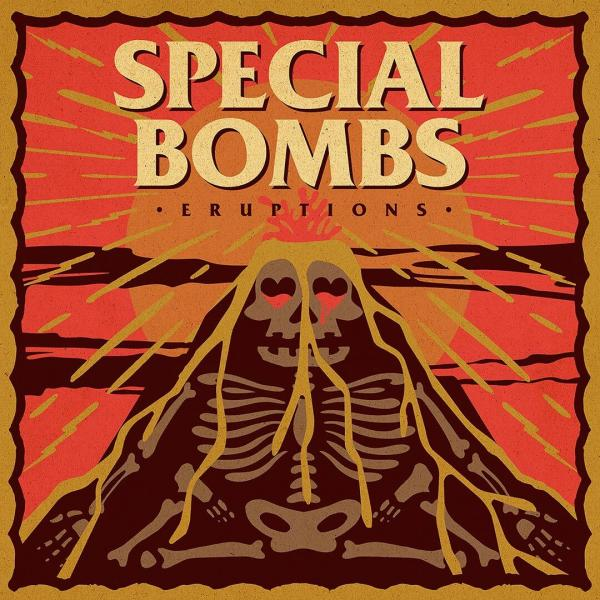 The Special Bombs Eruptions Punk Rock Theory