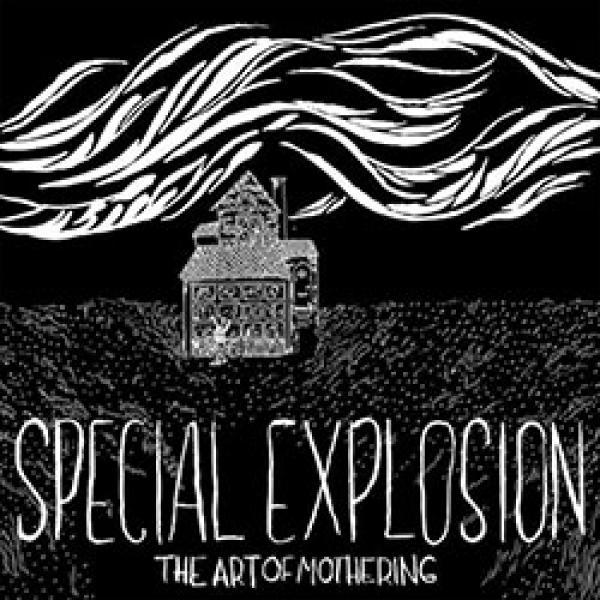 Special Explosion – The Art Of Mothering