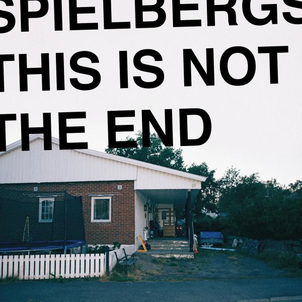 Spielbergs This Is Not The End Punk Rock Theory
