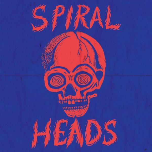 Spiral Heads Spiral Heads Punk Rock Theory