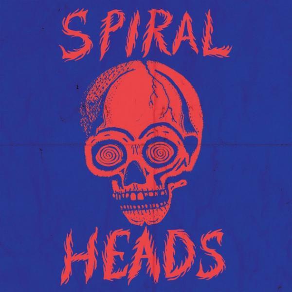 Spiral Heads Spiral Heads Punk Rock Theory