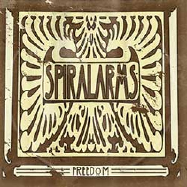 SpiralArms – Freedom