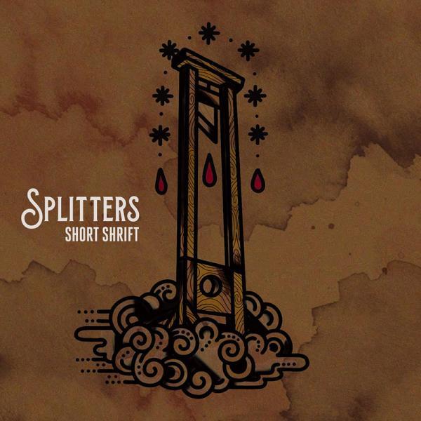 Splitters Short Shrift Punk Rock Theory