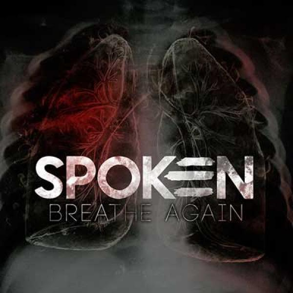 Spoken – Breathe Again