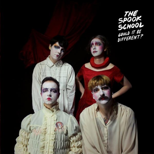 The Spook School Could It Be Different?