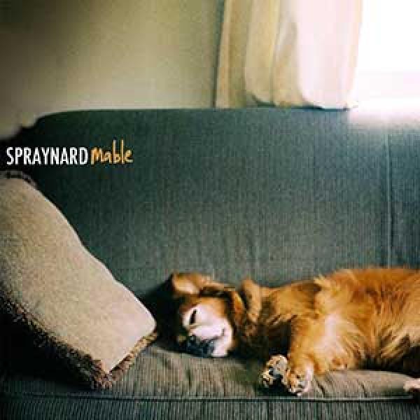 Spraynard – Mable