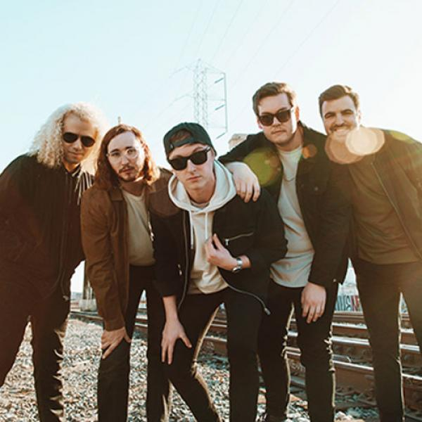 State Champs release new video for 'Frozen'