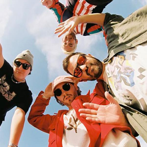State Champs shares video for new single 'Just Sound'