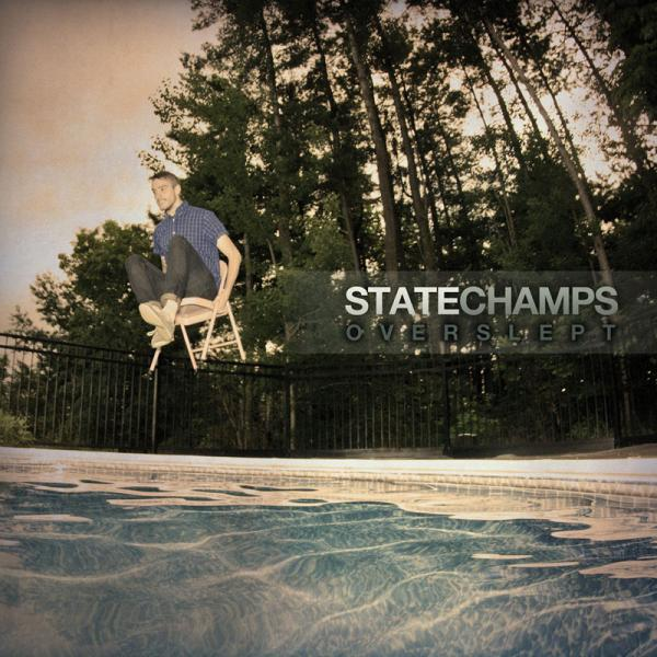 State Champs - Overslept 7""