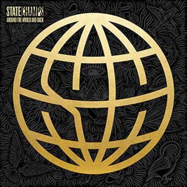 State Champs – Around The World And Back