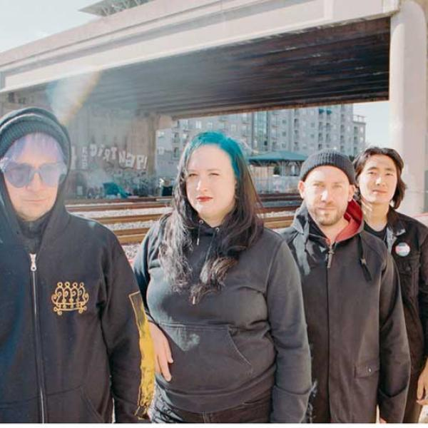 States of Nature sign to Sell The Heart Records