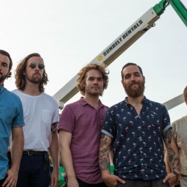 Steady Hands share new song 'Saint Lucas'