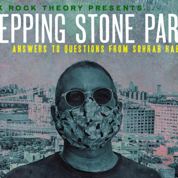 Stepping Stone Party #1