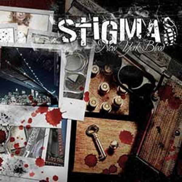 Stigma – New York Blood