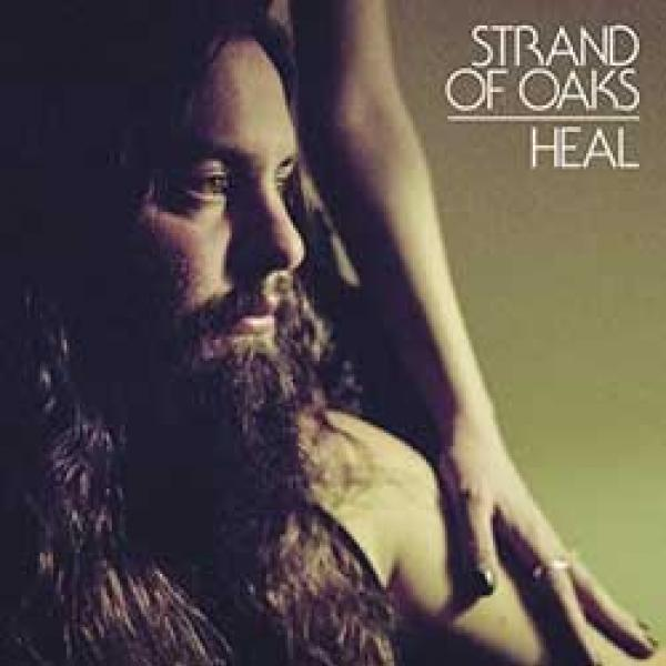 Strand Of Oaks – Heal