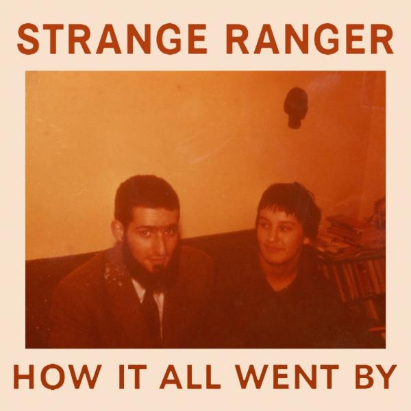 Strange Ranger How It All Went By Punk Rock Theory