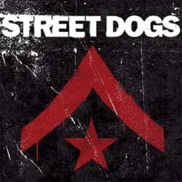 Street Dogs – Street Dogs