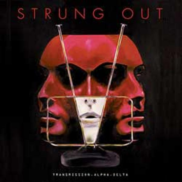 Strung Out – Transmission. Alpha. Delta