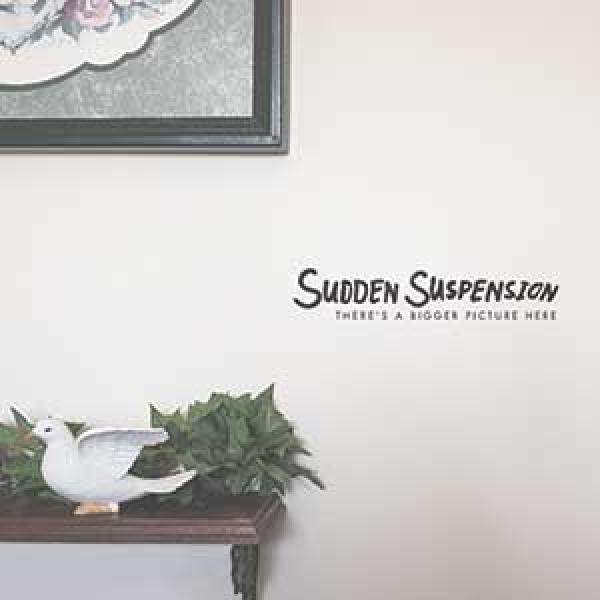 Sudden Suspension – There's A Bigger Picture Here