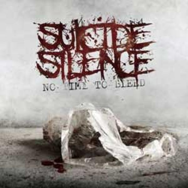 Suicide Silence – No Time To Bleed