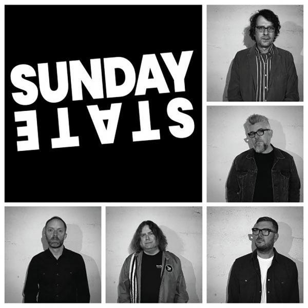 Sunday State Sunday State Punk Rock Theory