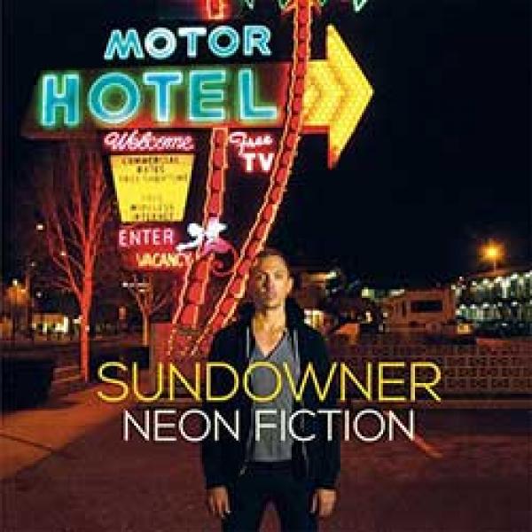 sundowner neon fiction