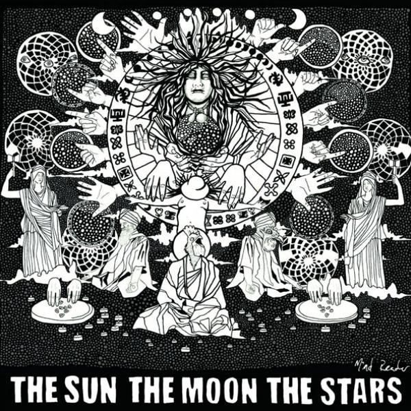 The Sun The Moon The Stars - Mind Reader