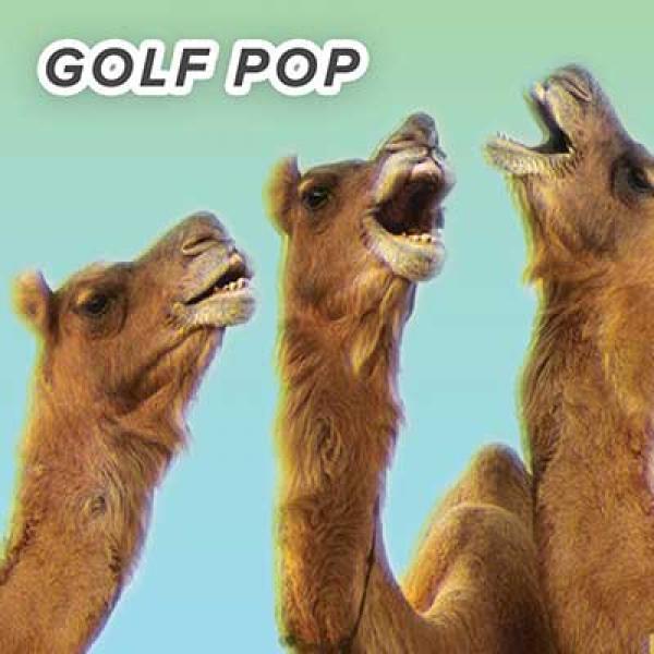 Super American – Golf Pop