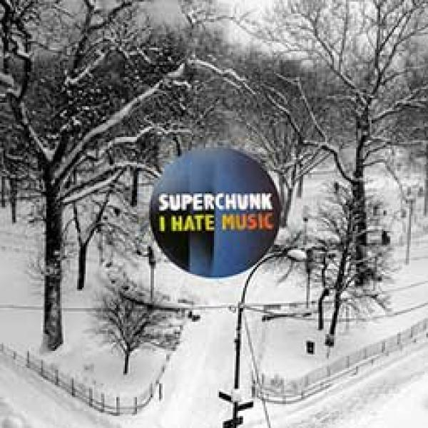 superchunk i hate music album cover