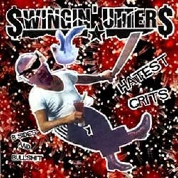 Swingin' Utters – Hatest Grits