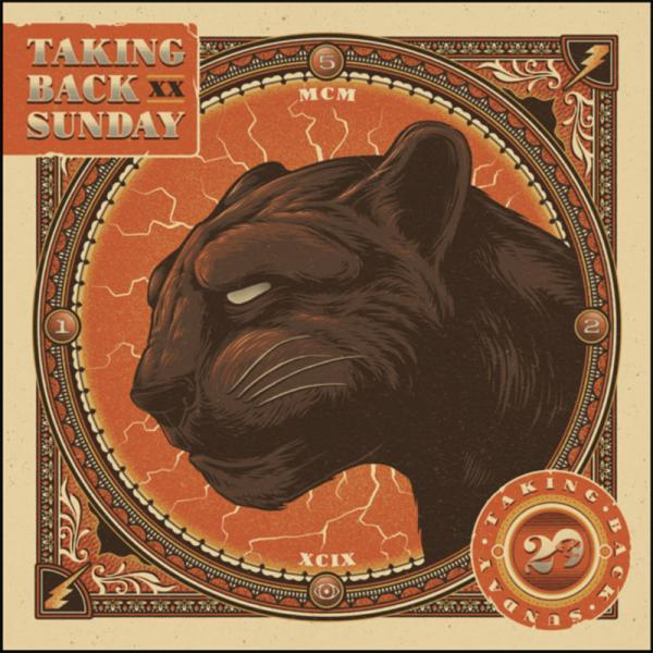 Taking Back Sunday Twenty Punk Rock Theory