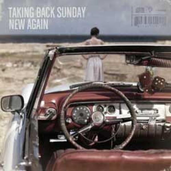 Taking Back Sunday – New Again
